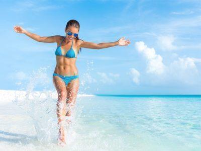 Esauriti i posti donna sull'atollo per single alle Maldive