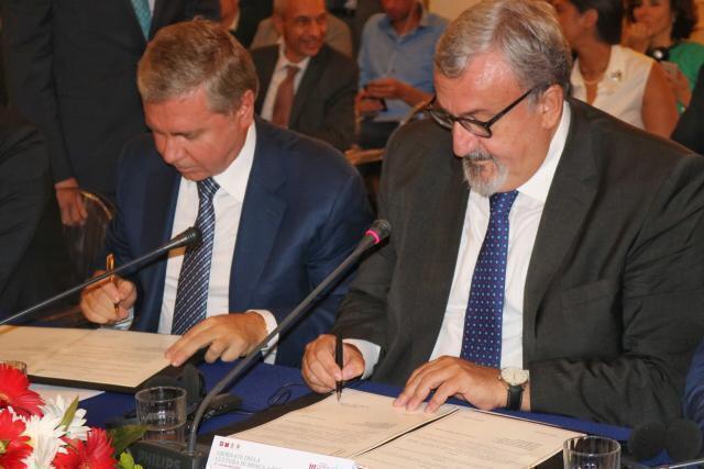 2018-09-24 vertice bilaterale tra le delegazioni pugliese e del governo di mosca – 00002