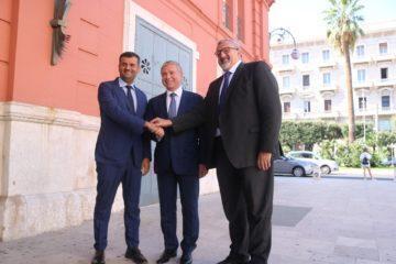2018-09-24 vertice bilaterale tra le delegazioni pugliese e del governo di mosca – 00008.JPG