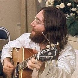 John Lennon. Video