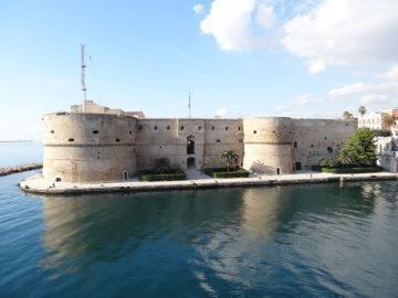 Taranto, l'obiettivo smart city? Una chimera per ora irranguingibile