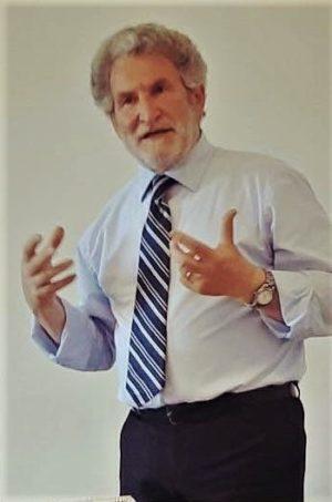 Goffredo Palmerini in Michigan, missione a Detroit