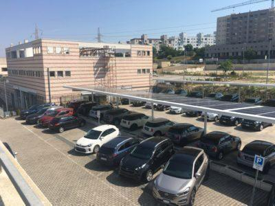 Il Gruppo Chiarito punta sull'energia pulita