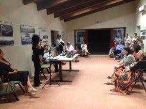 Una serata a Taranto per le grandi occasioni