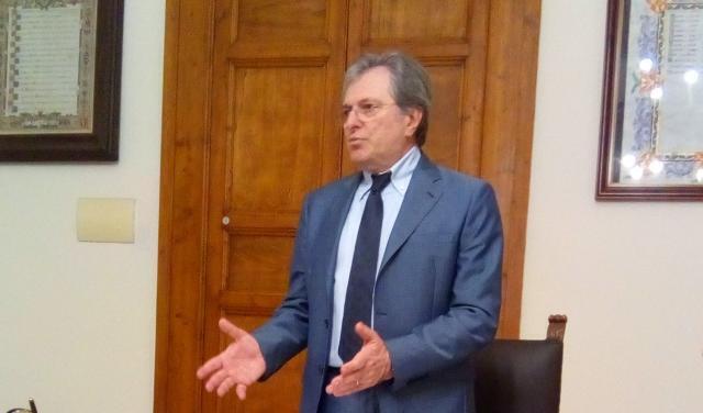 Taranto, Elezioni in Provincia: Tamburrano vuole chiarezza