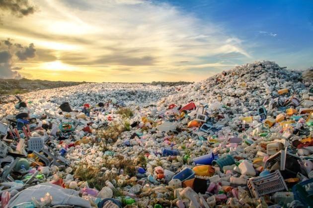Raccolta differenziata della plastica