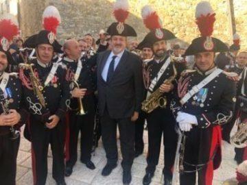 Il Premier è qui per onorare la Puglia e San Pio