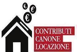 Bando assegnazione contributi canoni di locazione per le abitazioni