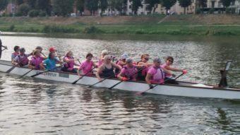 2 Trofeo nazionale Dragon Boat LILT