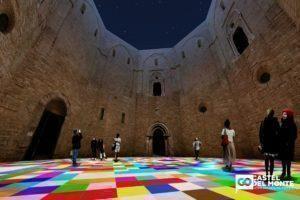Festival Internazionale di Andria – Castel dei mondi