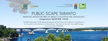 """""""Public Scape Taranto"""""""