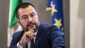 Salvini domani a Bari