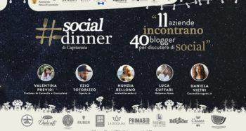 Social Dinner di Capitanata