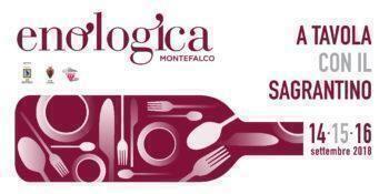 Enologica Montefalco atavola con il Sagrantino
