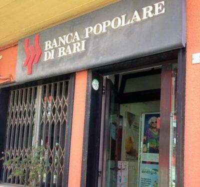 Un Futuro Liberale per la Banca Popolare di Bari
