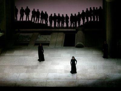 Al Teatro Petruzzelli l'opera Tancredi in un nuovo allestimento