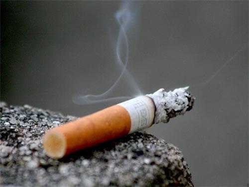Quando smettere di fumare diventa difficile