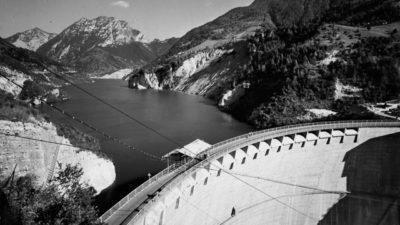 55 anni dal disastro, a Clusone ricordo del Vajont