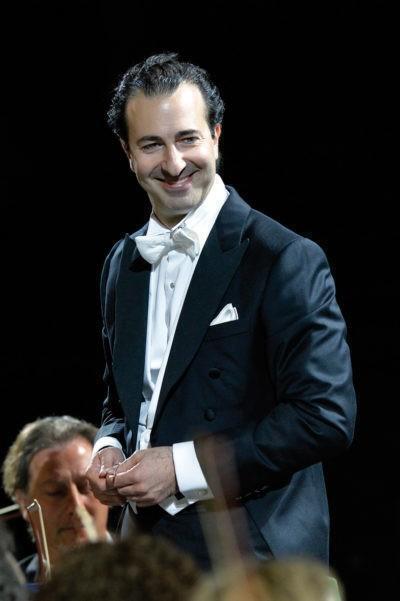 Family Concert al Teatro Petruzzelli
