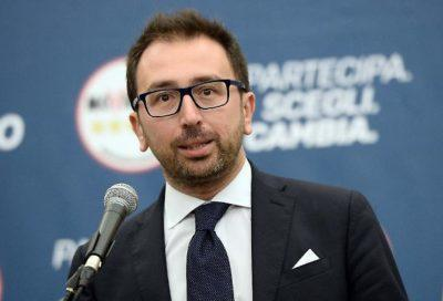Lunedì il ministro Bonafede a Catanzaro per parlare di legalità