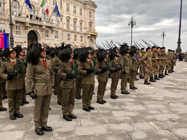 Esercito Italiano: l'impegno dei soldati dall'emergenza maltempo