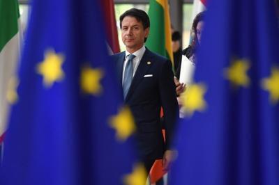 Ultima ora! Roma sfida Bruxelles