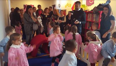 Minori: Save the Children, inaugurati a Bari nuovi locali