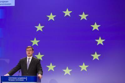 L'Europa boccia la manovra