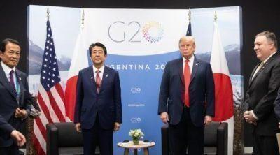 Trump, grande balzo in avanti nelle relazioni con la Cina