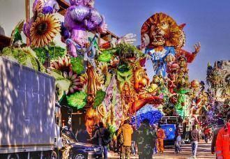 Massafra, Carnevale: GD contro amministrazione
