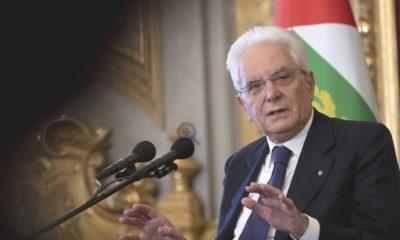 Mattarella ha promulgato la legge sulla sicurezza