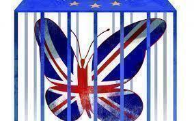 Brexit prossima