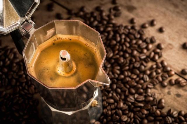 Si riscopre la storia del caffè