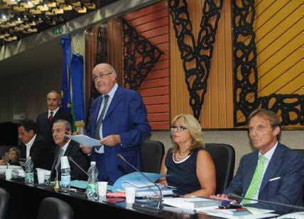 Protocollo d'Intesa Regione Puglia Guardia di Finanza