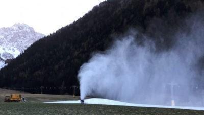 Schilpario, atto di sabotaggio allo skilift