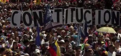 Venezuela nel caos, l'Onu chiede un'inchiesta