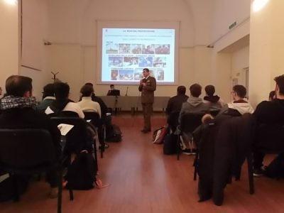 Dall'Esercito attività di orientamento negli Istituti Scolastici   Regione Puglia