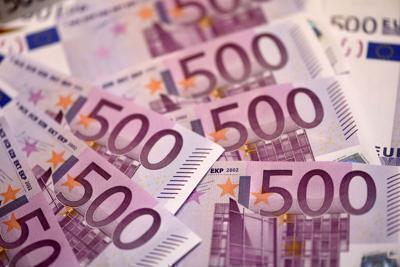 Addio alle banconote da 500 euro