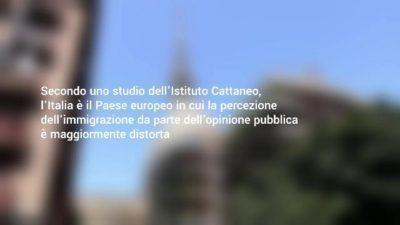 Inchiesta. Quanti immigrati ci sono in Italia?