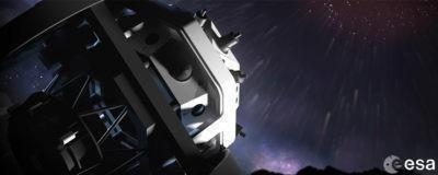 # In Sicilia sul Monte Mufara sarà installato il nuovo telescopio FlyEye