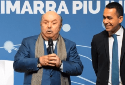Unesco: Banfi membro Commissione nominato da Mise, sostituisce Folco Quilici