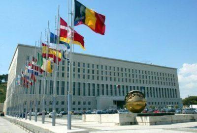 XIII Conferenza Ambasciatori e Ambasciatrici d'Italia