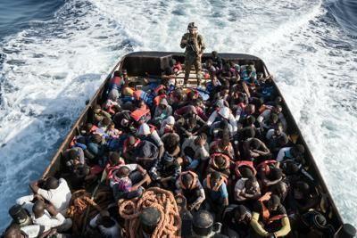 Migranti!