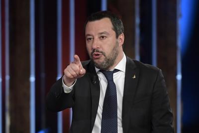 Caso Diciotti. Conte blinda Salvini, scelte condivise