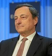 Draghi: la fine!