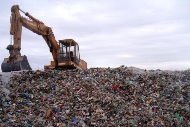La discarica delle Lamie ad Altamura un confronto in un forum dell'ambiente