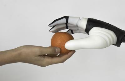Robot sempre più 'umani', da Pisa i segreti della presa