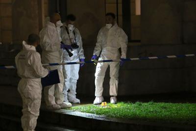 Roma, morta 17enne precipitata dal sesto piano