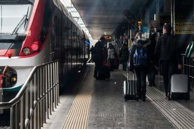 Infrastrutture, M5s: 8 miliardi per il sud erroviarie utili per la Puglia