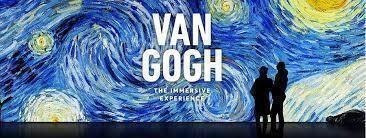 Lecce, a spasso nei quadri di Van Gogh